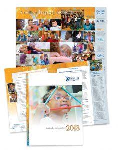 Community Impact Report 2018