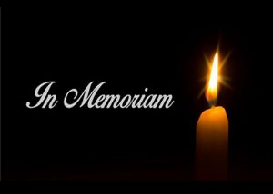 In Memory of Our Friends - Oak Hill Homepage